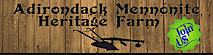 Adirondack Mennonite Heritage Farm's Company logo
