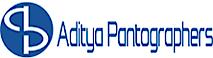 Aditya Pantographers's Company logo