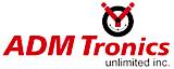 ADM Tronics's Company logo