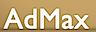 Running Wolf Books's Competitor - Admax International logo
