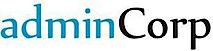 Admincorp's Company logo