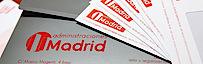 Administraciones Madrid S.l's Company logo