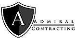 Admiral Contracting & Roofing's Company logo