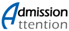 Admission Attention's Company logo