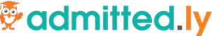 Admittedly's Company logo