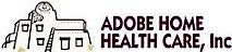 Adobe Home Health Care's Company logo