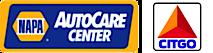 Adolph Citgo Service Center's Company logo