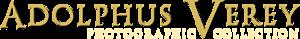 Adolphus Verey Photographic Collection's Company logo