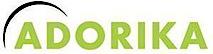 Adorika's Company logo