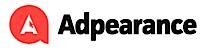 Adpearance's Company logo