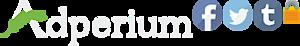 Adsperium's Company logo