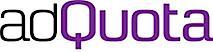 adQuota's Company logo