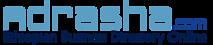 Adrasha's Company logo