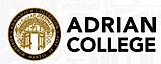 Adrian College's Company logo