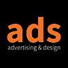 Ads Advertising & Design (Oxford)'s Company logo