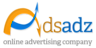 Baronsmedia's Competitor - Adsadz logo