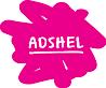 Adshel's Company logo