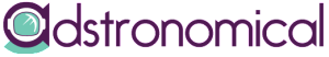 Adstronomical's Company logo