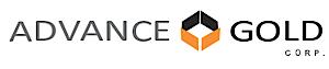 Advance Gold's Company logo