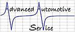 Advanced Automotive Service's Company logo