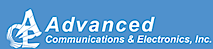 Advanced Communications & Electronics's Company logo