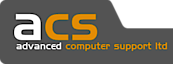Advanced Computer Support's Company logo