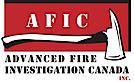 Advanced Fire Investigation Canada's Company logo
