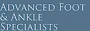 Advanced Foot & Ankle Specialists's Company logo