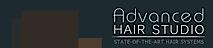Advanced Hair Studio's Company logo
