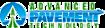 Mak Brick's Competitor - Advanced Pavement Technology logo