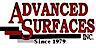 Advancedsurfaces Logo