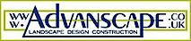 Advanscape : Landscapers/landscape Gardeners : Redditch Bromsgrove Studley's Company logo