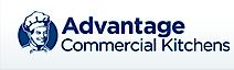 Advantage Commercial Kitchens P/l's Company logo