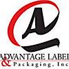 Advantage Label & Packaging's Company logo