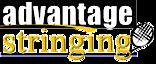 Advantage Stringing's Company logo