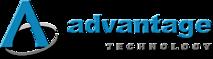 Advantage, Tech's Company logo