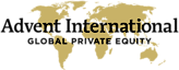 Advent International's Company logo