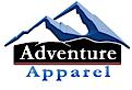 Adventure Apparel Carmel's Company logo