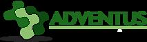 Adventus Mining's Company logo