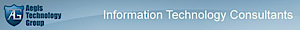 Aegis Technology Group's Company logo