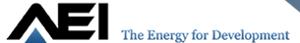 Aeienergy's Company logo