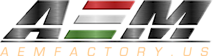 AEM Factory's Company logo