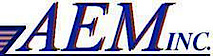 Aemrep's Company logo