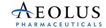 Aeolus Pharmaceuticals's Company logo