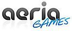 Aeria Games's Company logo