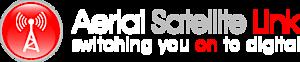 Aerial Satellite Link's Company logo
