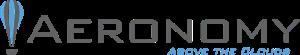 Aeronomy's Company logo