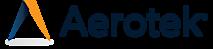 Aerotek's Company logo