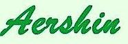 Aershin's Company logo