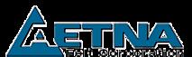 Aetna Felt's Company logo
